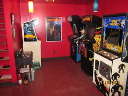 gameroom showcase lost highway arcade gameroom junkies