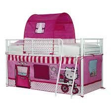 Hello Kitty Umbrella Stroller HELLO KITTY BED CANOPY RAINWEAR - Hello kitty bunk beds