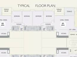 floor plan photos 2 bhk and 3 bhk floor plans of greens pune