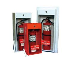 surface mount fire extinguisher cabinets strike first classic series surface mount fire extinguisher cabinet