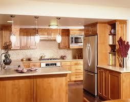 Galley Kitchen Lighting Houzzcom Kitchen Island Kitchen Craftsman With Open Galley Kitchen
