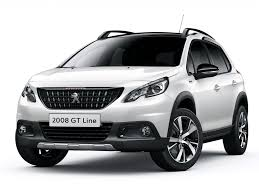 new peugeot 2008 cars at campbeltown motor company