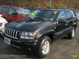 black jeep grand cherokee 2004 jeep grand cherokee for sale photos that looks inspiring