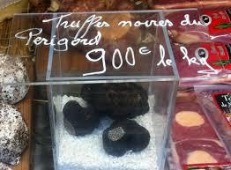 comment cuisiner les truffes noires comment choisir les truffes les recettes de cuisine d