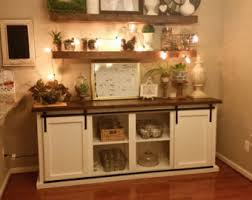 Kitchen Sideboards And Buffets Buffet Etsy