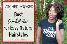 whats the best kind of hair for latch hook hair styles latched hooked best crochet hair for easy natural hairstyles