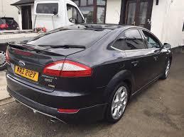 mondeo 2 2 titanium x sport tdci 5d 176 bhp diesel price 3999 px