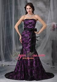 lace purple mermaid prom dress prom dresses dressesss
