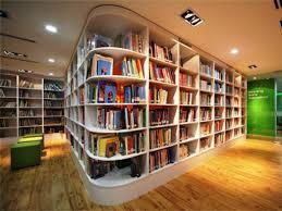 Unique Bookshelf And Unique Bookshelves Designs For Inspiration