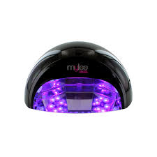 mylee led lamp nail dryer gel polish nails from just beauty uk