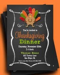 give thanks thanksgiving invitation thanksgiving dinner autumn