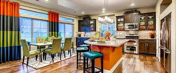 Home Design Center Denver Green Valley Ranch Oakwood Homes Denver Co
