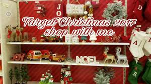 target christmas decorations 2017 shop with youtube