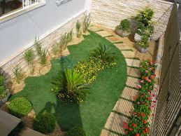 modelos de jardins residenciais para frente de casa gardens