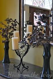 wholesale home decor online halloween decorating has begun nikitaland my paper mache projects