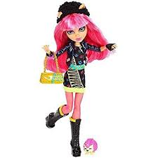 howleen wolf 13 wishes high 13 wishes howleen wolf doll baby toys