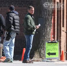matt damon spotted in toronto for u0027downsizing u0027