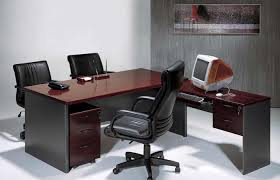 table wonderful simple office design ideas images about one room