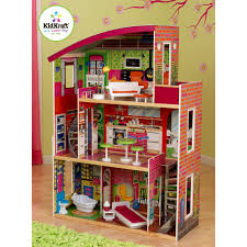 kidkraft designer doll house with furniture 109 shipped was