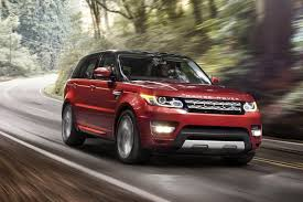 new land rover range rover sport 3 0 v6 s c hse dynamic 5dr auto
