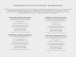 wedding invitation language ten influences of wedding invitation wording
