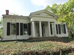 1847 greek revival dupont in 39 900 old house dreams