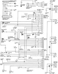1985 toyota corolla wiring diagrams 1985 wiring diagrams