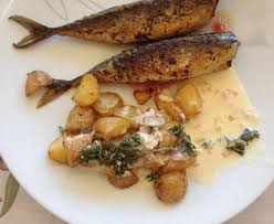 cuisiner des filets de maquereaux filets de maquereaux de dieppe recette de filets de maquereaux de