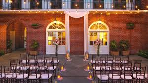 wedding venues new orleans new orleans wedding venue four points quarter