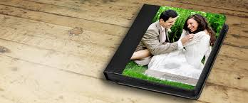 personalized wedding photo album 8 best images of custom photo album design custom wedding albums