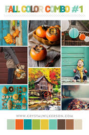 Copper Color Combinations by Best 25 Fall Color Palette Ideas On Pinterest Fall Color