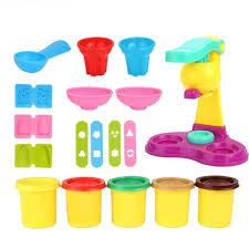 plastique cuisine bébé en plastique cuisine jouets enfants machine à crème glacée
