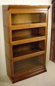 Lawyers Bookcase Plans Glass Door Bookshelf Plans Glass Door Bookcase Diy Sliding Door