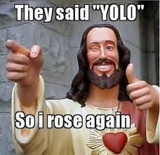 Nice Guy Memes - 5 ways jesus isn t just another nice guy youth 2000 blog