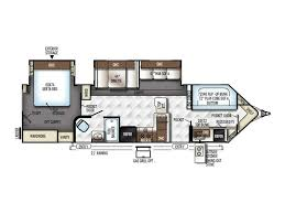 rockwood trailers floor plans 2018 forest river rockwood 3006wk sun city az rvtrader com