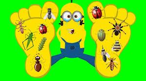 minions banana baby treadmill funny cartoon minions all new