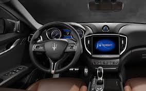 maserati ghibli exterior 2019 maserati ghibli nerissimo concept 2018 cars reviews