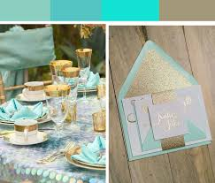 gold wedding theme gold turquoise wedding theme the lollipop shop