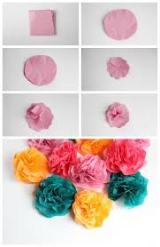 paper roses 5 diy paper roses even prettier than the real thing thegoodstuff