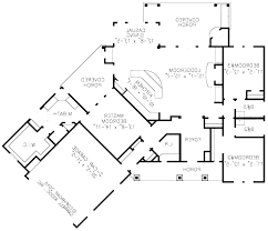 traditional one story home plans corglife
