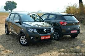 kwid renault interior renault kwid 1 0l amt automatic first drive review