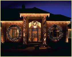 Home Depot Outdoor Christmas Lights Led Icicle Christmas Lights Home Depot Decorate Led Icicle