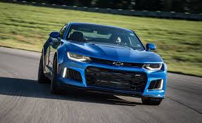 first chevy ever made 2017 chevrolet camaro zl1 first ride u2013 review u2013 car and driver