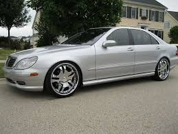 mercedes s500 amg for sale sell used 2002 mercedes s430 s500 amg in sugar grove