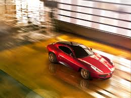 alfa romeo disco volante touring concept 2012 picture 3 of 32