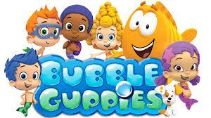bubble guppies tv fanart fanart tv