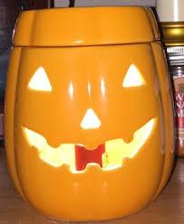 look at this zulilyfind orange jack o u0027 lantern plug in wax