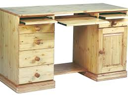 mexican pine computer desk office design pine office desk pine office desk perth solid