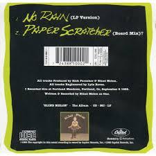 Rain Blind Melon No Rain By Blind Melon Cds With Didierf Ref 118187059