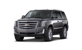 build a cadillac escalade cadillac 2018 escalade suv esv